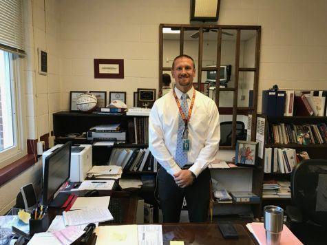 Humans of GHS – Jerad Ward