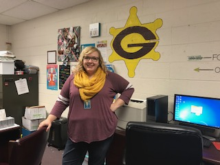 Humans of GHS: Ms. Vollmer