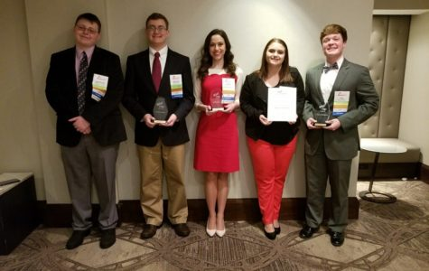 FBLA goes to state