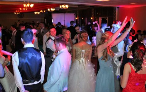 2018 Prom leaves lasting memories