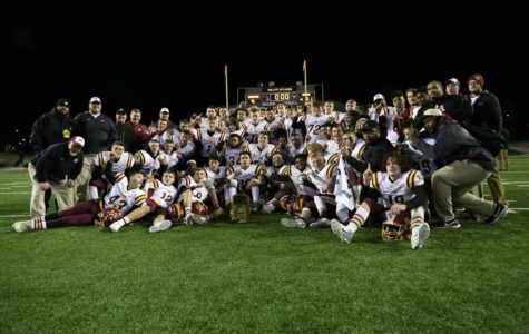 G-Men named class 2A state champions